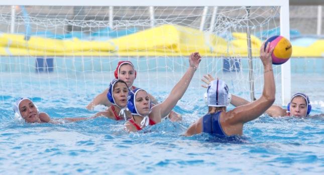Ασύλληπτο ρεκόρ οι γυναίκες του ΝΟΒ με 44 γκολ σε ένα παιχνίδι!