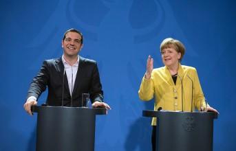 Διάθεση συνεργασίας μεταξύ Αθήνας και Βερολίνου