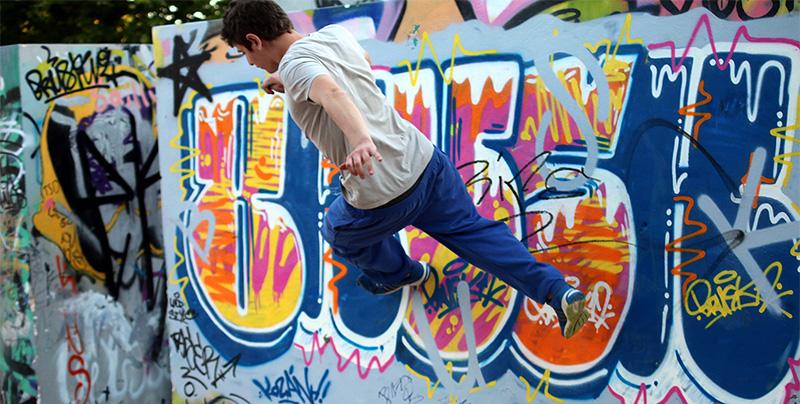 Αντι-γκράφιτι εκστρατεία σε Βάρη, Βούλα και Βουλιαγμένη