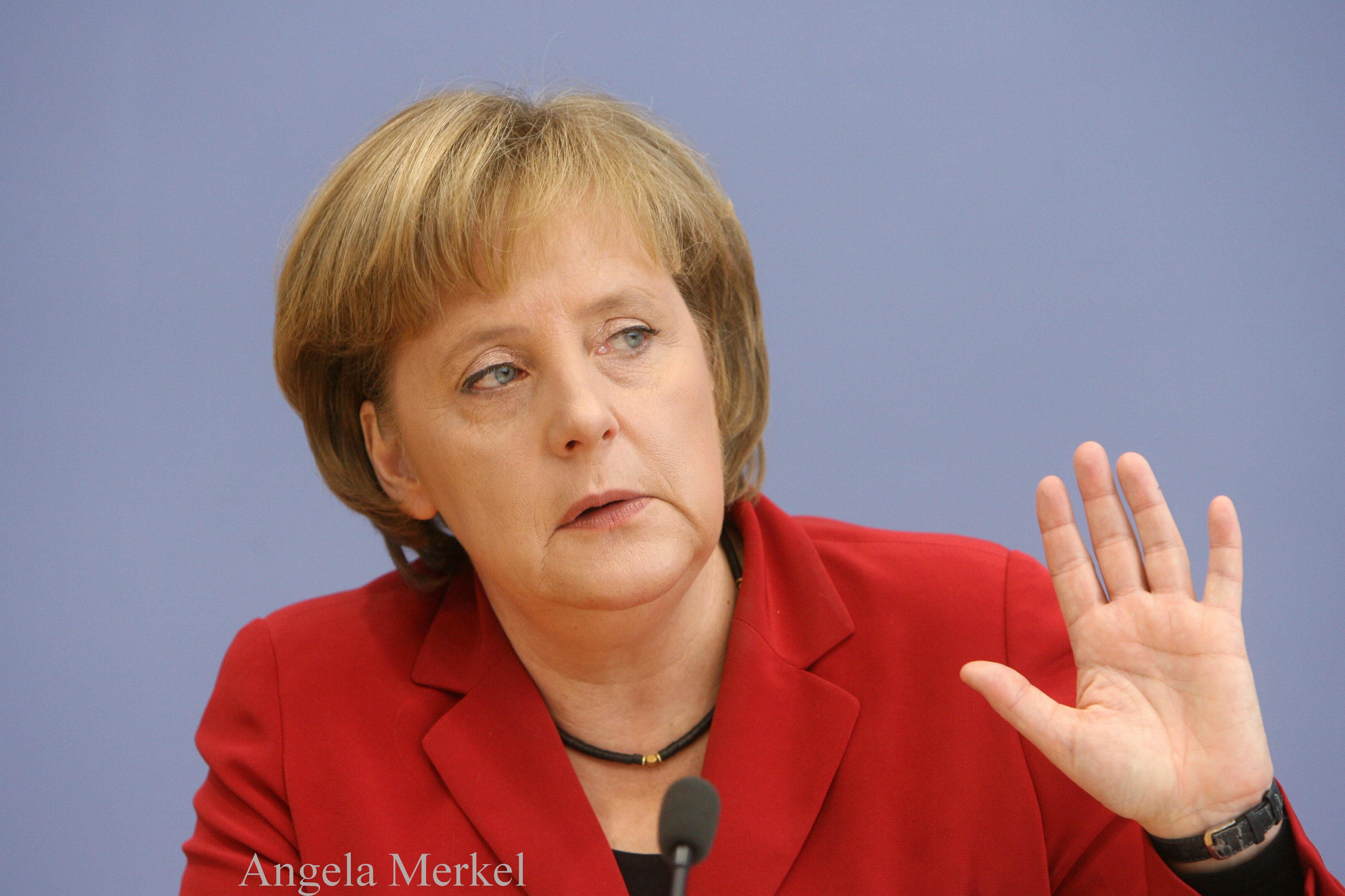 Εκπρόσωπος Μέρκελ: Το θέμα των γερμανικών αποζημιώσεων έχει κλείσει