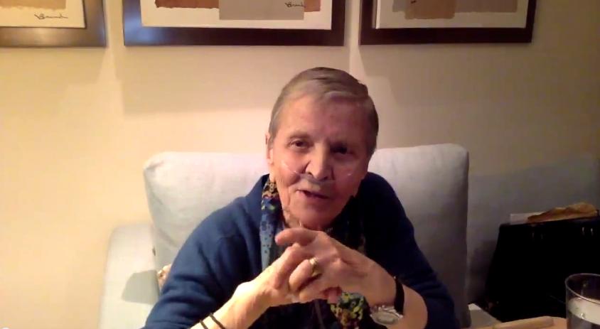 Η ομιλία της Ελένης Γλύκατζη Αρβελέρ στη Βουλιαγμένη (video)