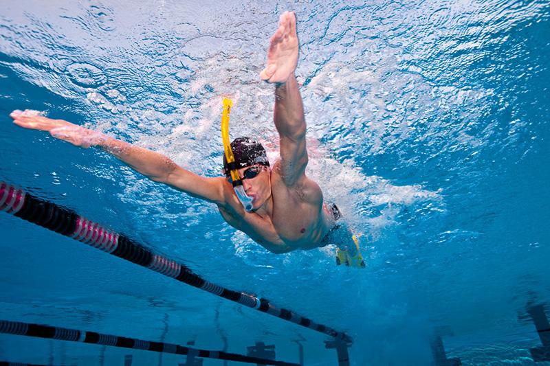 Μετάλλια και ρεκόρ από την Τεχνική Κολύμβηση του ΝΟΒ