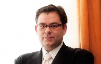 Εξελέγη περιφερειακός Συμπαραστάτης ο Βασίλης Σωτηρόπουλος