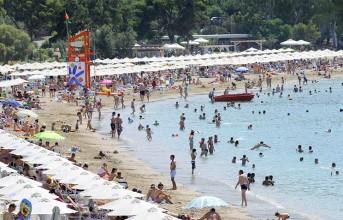 Ποιες ακτές σε Βάρκιζα, Βούλα και Βουλιαγμένη παρακολουθούνται για την καθαρότητά τους