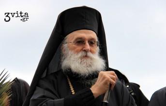 Παύλος: Ο Αναστημένος Χριστός η απάντηση της Εκκλησίας σε όλες τις δολιότητες