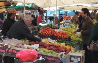 Προϊόντα χωρίς μεσάζοντες την Κυριακή 25 Φεβρουαρίου στη Βάρη