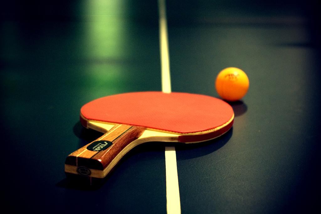 Παναττικό πρωτάθλημα πινγκ πονγκ στη Βάρη
