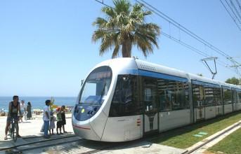 Τη διαδρομή Βούλα - Πειραιάς ξεκινά τον Μάρτιο το τραμ