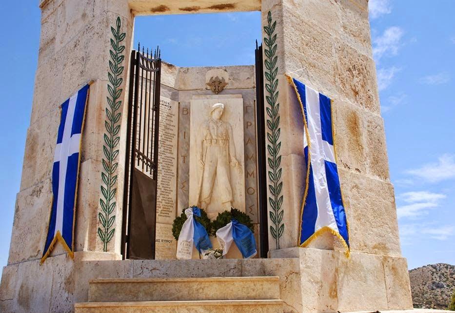 Ο Πάνος Καμμένος στο Καβούρι την Κυριακή τιμά τα ΛΟΚ