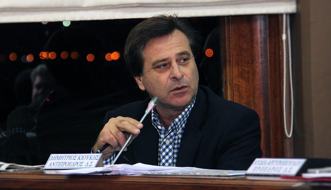 Δήλωση του Δημήτρη Κιούκη για την απόφαση του ΣτΕ