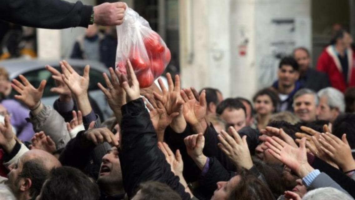 Πάνω από 220.000 αιτήσεις για το πρόγραμμα ανθρωπιστικής κρίσης
