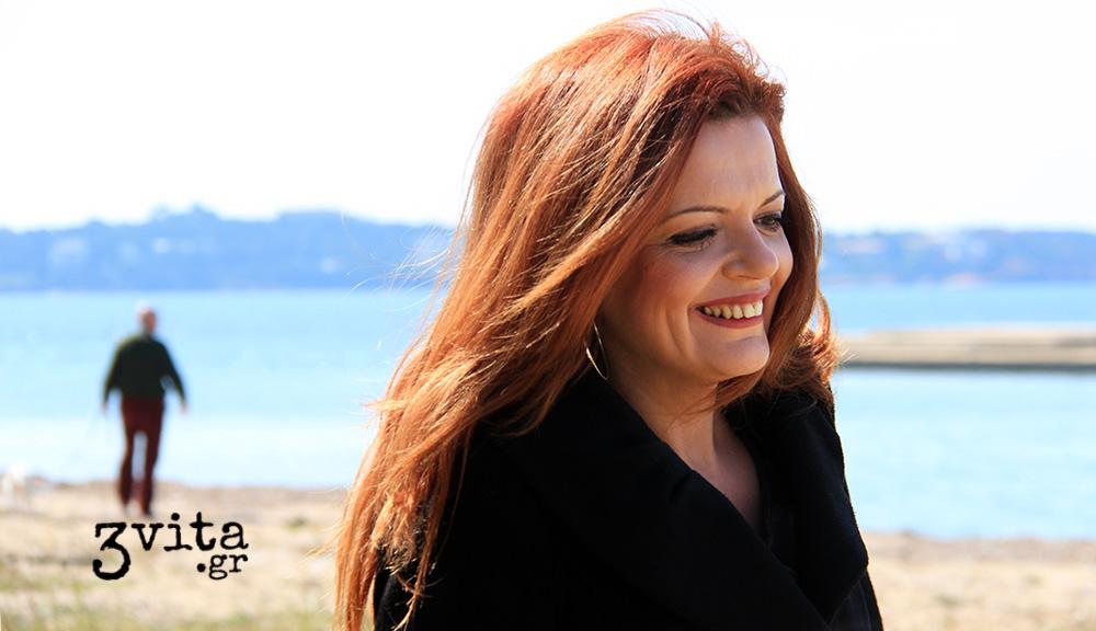 Υποψήφια πρόεδρος της ΔΗΜΑΡ η Μαρία Γιαννακάκη