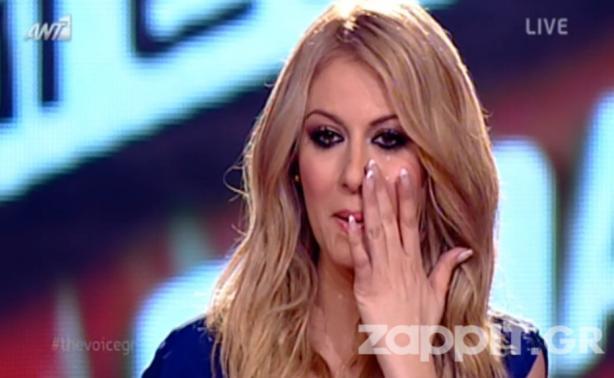 Απότομη προσγείωση και καταποντισμός για την ελληνική συμμετοχή στη Eurovision