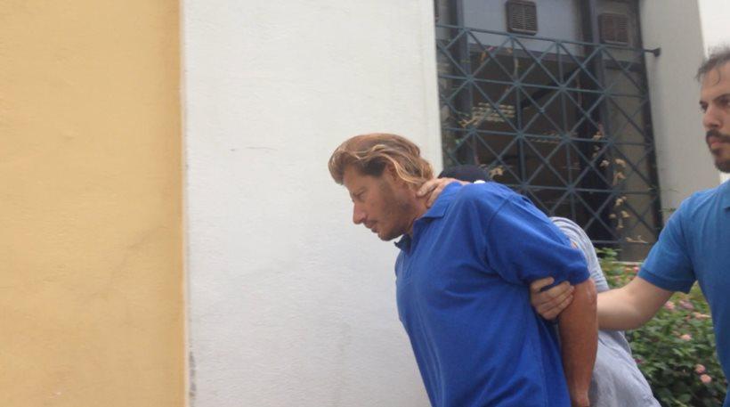 Προφυλακιστέος ο διεστραμμένος «ναυαγοσώστης» της Βουλιαγμένης