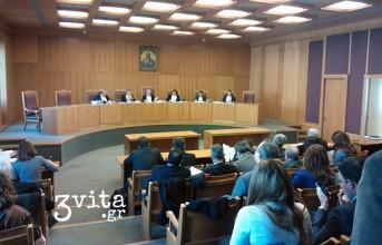 Το Συμβούλιο της Επικρατείας για τις εκλογές του Δήμου Βάρης Βούλας Βουλιαγμένης