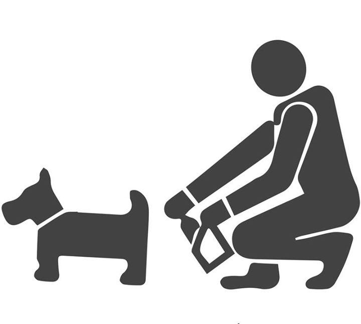 Πρόστιμο σε όσους δεν μαζεύουν τις ακαθαρσίες του σκύλου τους