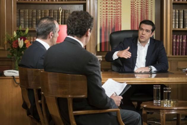 Αλέξης Τσίπρας: Δύσκολη συμφωνία, πήρα ότι καλύτερο μπορούσα (βίντεο)