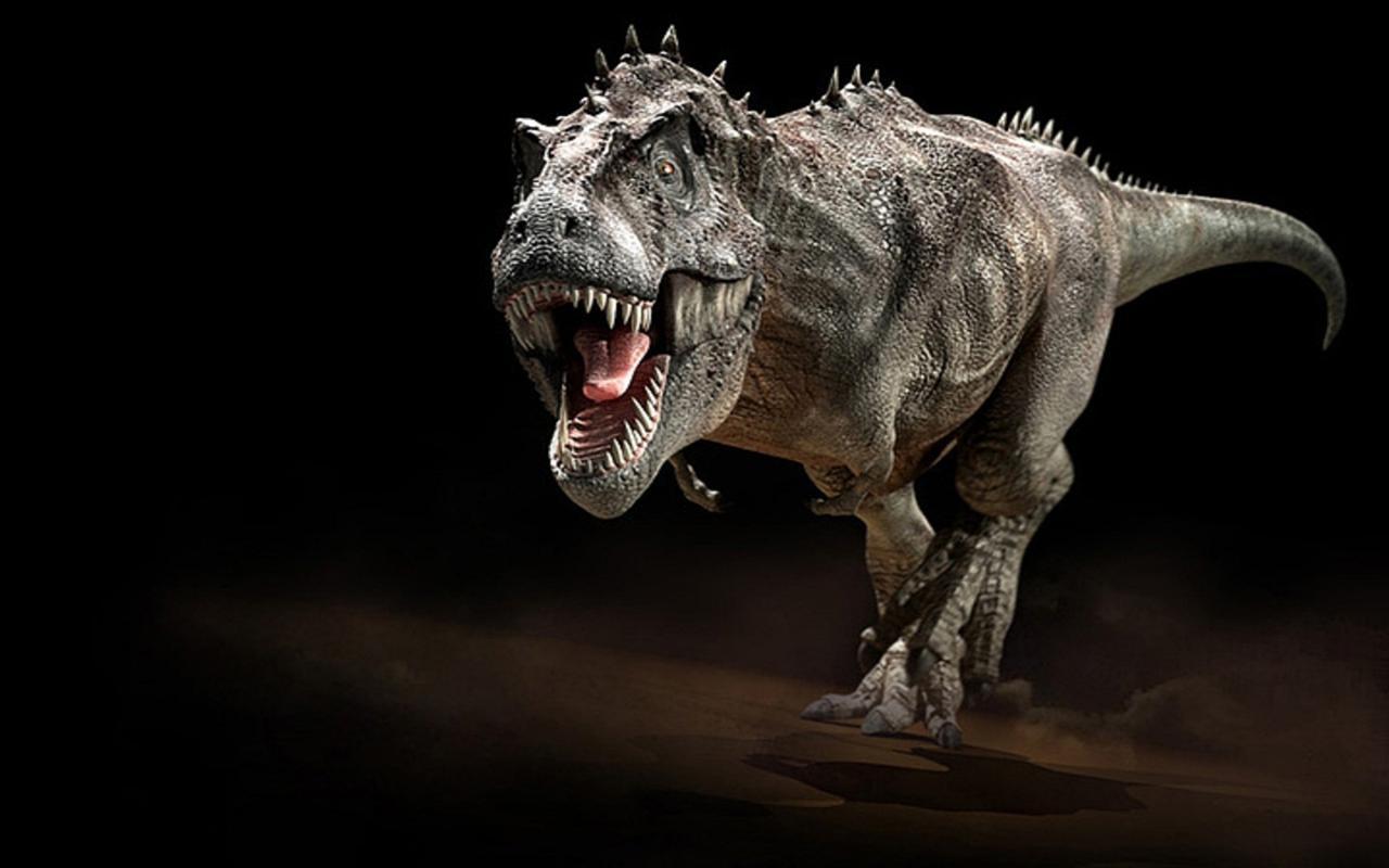 Μετά τα φίδια, πλάκωσαν κι οι δεινόσαυροι στα 3Β!