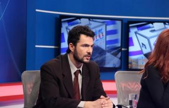 Ο Δημοσθένης Δόγκας στο Extra για το δημοψήφισμα και τον Δήμο 3Β