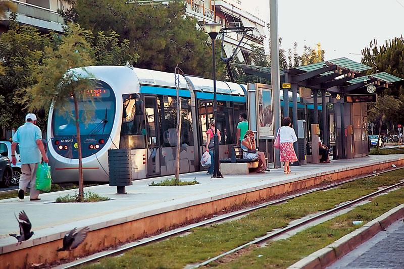 Δωρεάν οι μετακινήσεις στις συγκοινωνίες στην Αθήνα έως 10 Ιουλίου