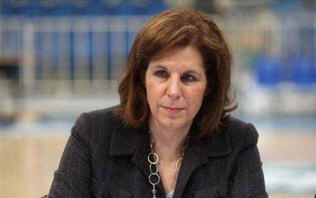 Ερώτηση της Εύης Χριστοφιλοπούλου στη Βουλή για το Ασκληπιείο