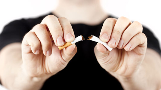 Ομάδα διακοπής καπνίσματος στη Βούλα