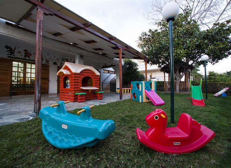 Νέος δημοτικός παιδικός σταθμός στη Βούλα υπερκαλύπτει τις αιτήσεις