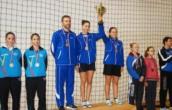 Διακρίθηκαν τα παιδιά της Βούλας στο πρωτάθλημα της Βέροιας