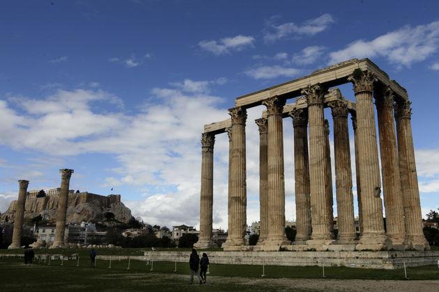 Οργή στο εξωτερικό για τις αυξήσεις-φωτιά στους αρχαιολογικούς χώρους