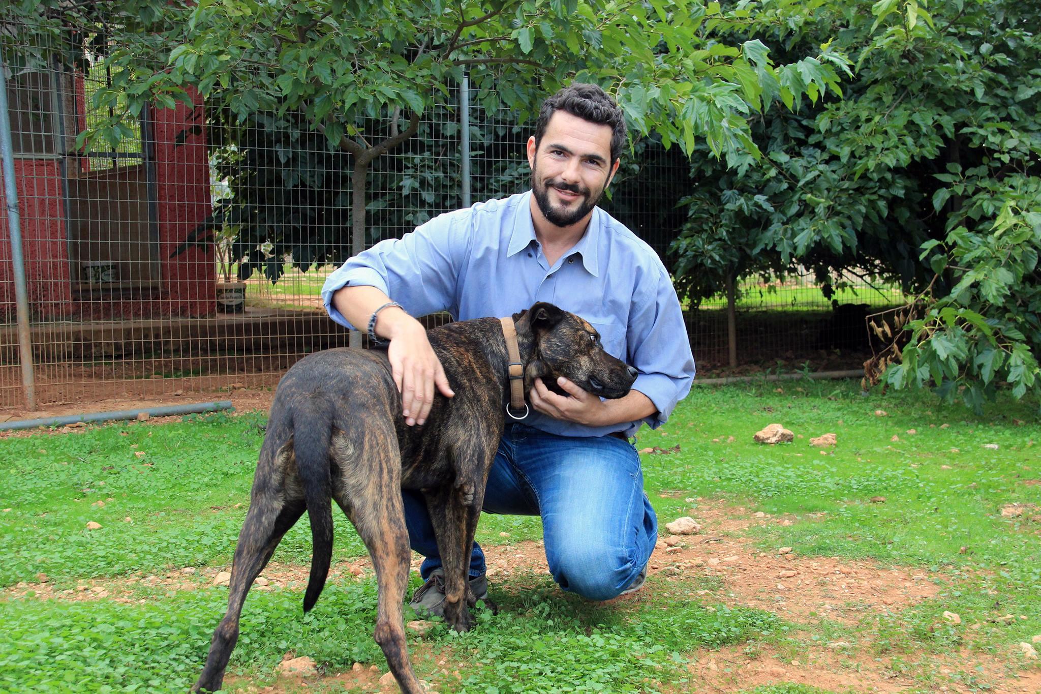 Ο Δημοσθένης Δόγκας για την Παγκόσμια Ημέρα των Ζώων (video)