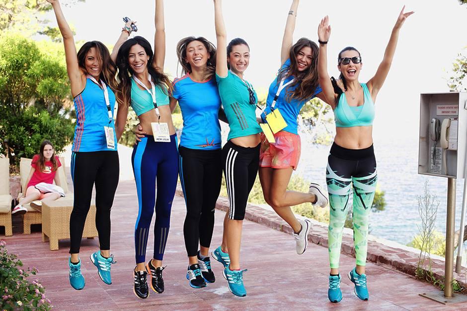 Ladies Run: Στη Βουλιαγμένη ο ομορφότερος αγώνας δρόμου