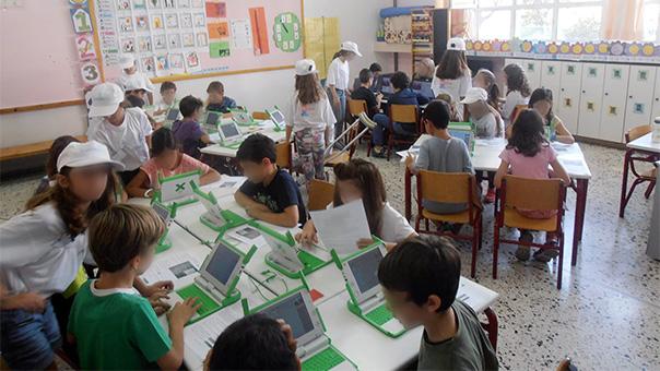 Μικροί προγραμματιστές οι μαθητές του 4ου Δημοτικού Βούλας