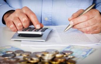 Διαγραφή χρέους στην εφορία ως και 20.000 ευρώ! Δείτε τις προϋποθέσεις