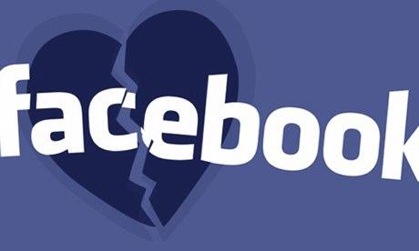 Νέες ρυθμίσεις για...χωρισμένους εγκαινιάζει το Facebook!