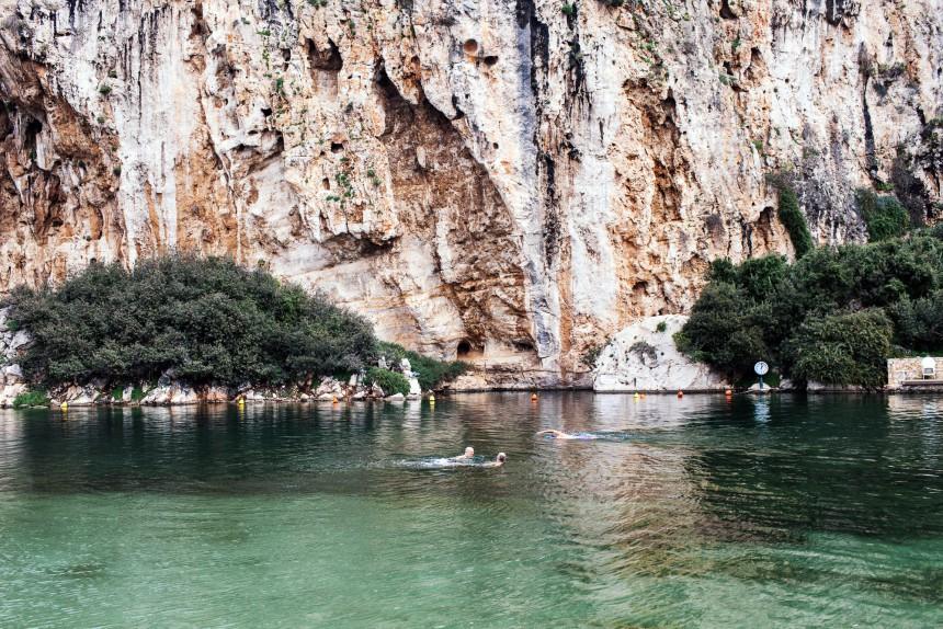 Η καθαρότητα των υδάτων σε Βάρκιζα, Βουλιαγμένη και Βούλα