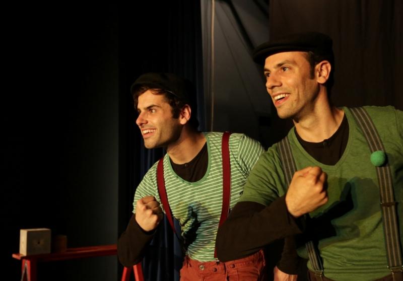 Ο κύριος Κιχ, μια δωρεάν παράσταση για τα παιδιά στη Βούλα