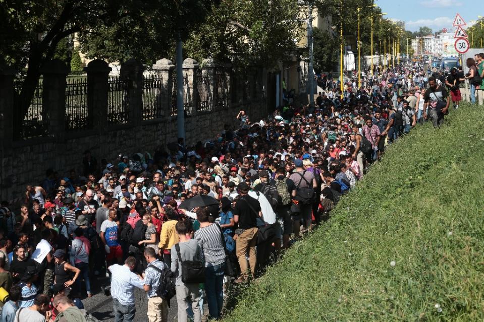 Η ΚΕΔΕ κατηγορεί την κυβέρνηση πως δεν έχει σχέδιο για το μεταναστευτικό