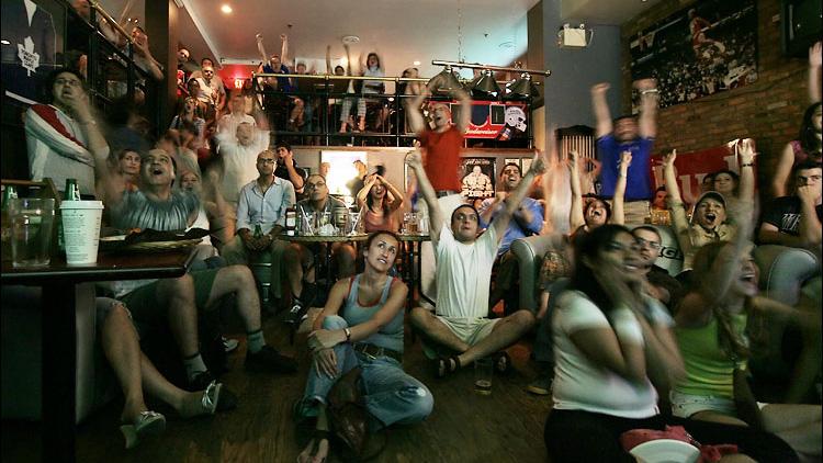 Το Champions League νίκησε το Δημοτικό Συμβούλιο