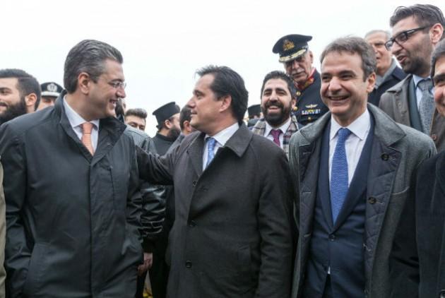 Μεγάλη ανατροπή στη ΝΔ: Η Αθήνα έβγαλε Κυριάκο!