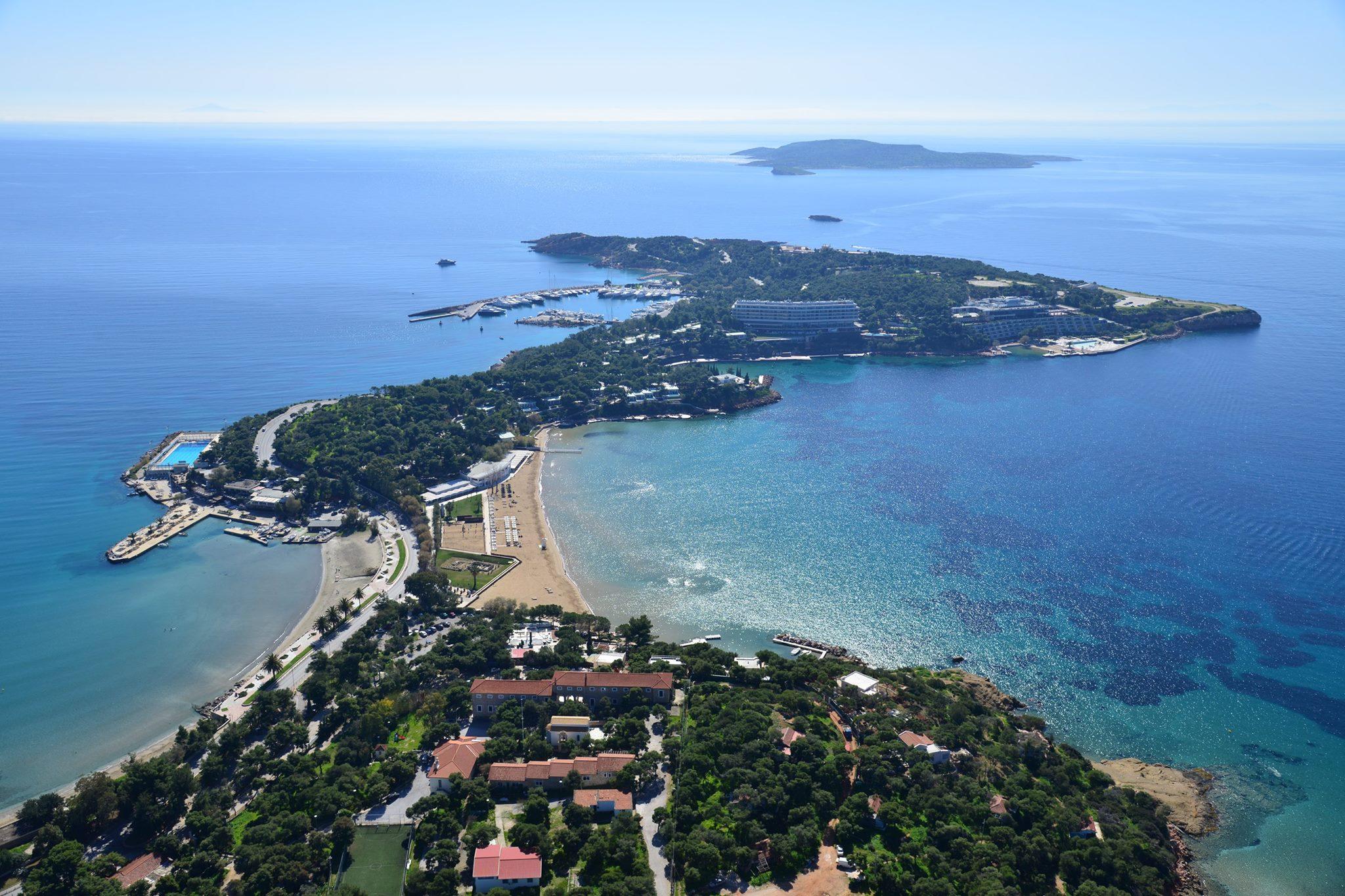 """""""Όχι"""" εισηγείται η Περιφέρεια Αττικής στην ανάπλαση του Αστέρα"""