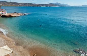 Προσφυγή στο ΣτΕ για την απαγόρευση της κολύμβησης
