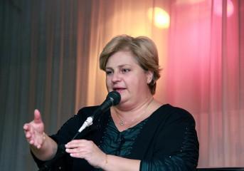 Την υποψηφιότητά της για Δήμαρχος των 3Β ανακοίνωσε η Μαρία Σίνα