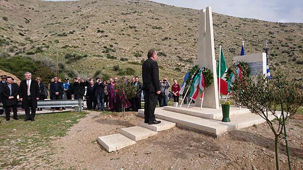 12 Φεβρουαρίου, ημέρα μνήμης μιας κατοχικής τραγωδίας στο Σαρωνικό