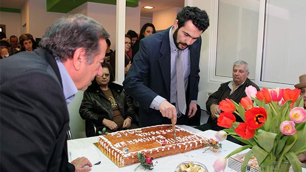 Κόβει την πίτα της την Κυριακή η Δημοτική Βούληση