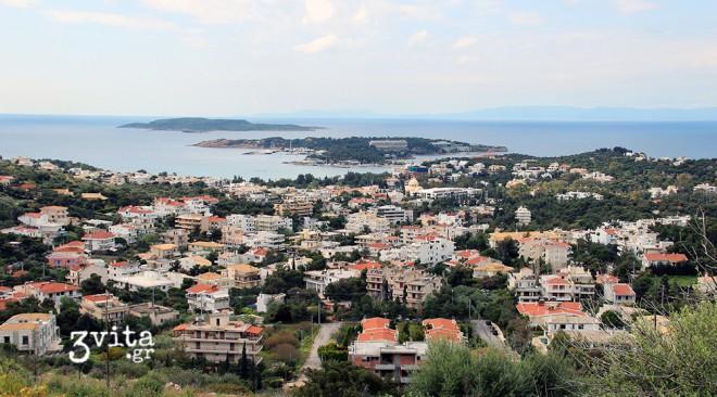 Στα ύψη οι τιμές ακινήτων σε Βουλιαγμένη, Βούλα, Ελληνικό και Γλυφάδα