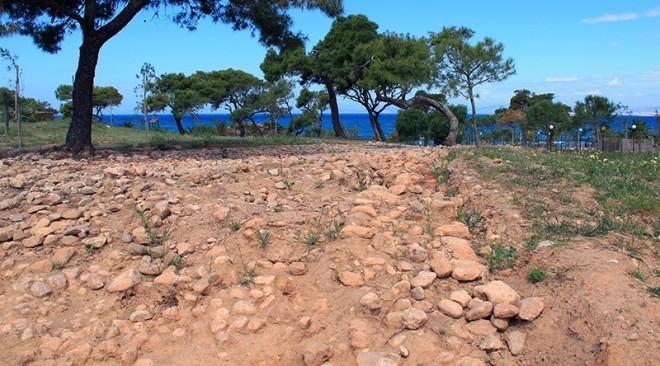Η κυρά της Αιξωνής ξεναγός στα νότια προάστια της αρχαιότητας
