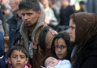 Συγκέντρωση ειδών αλληλεγγύης προς τους πρόσφυγες του Ελληνικού
