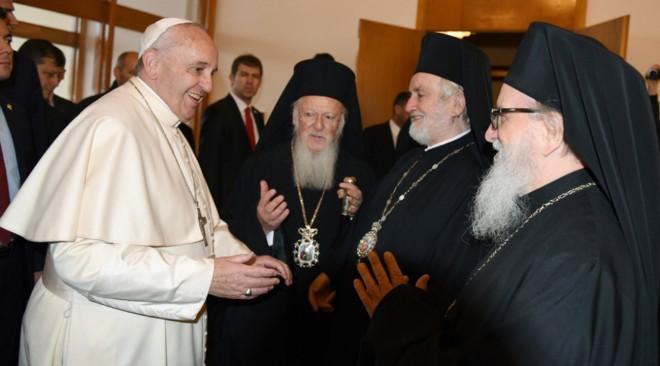 Πάπας Φραγκίσκος: Το σεξ είναι ένα υπέροχο θεϊκό Δώρο