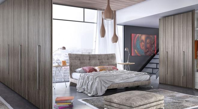 Ντουλάπες CENTRO – Καινοτομήστε στο δωμάτιό σας!