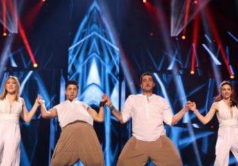 Ουτοπία ο τελικός της Eurovision για την Ελλάδα